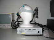 Eye Tracker - ASL 6000